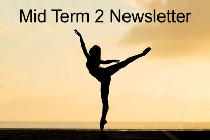 Mid Term 2 Newsletter 2018