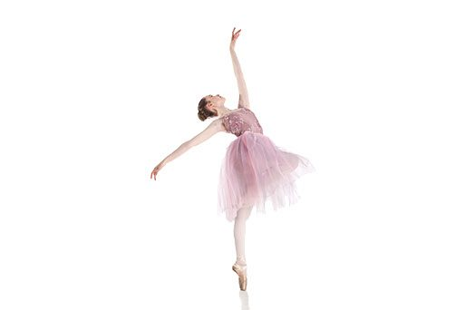 RAD Ballet Exam Schedule: Wednesday 5th September