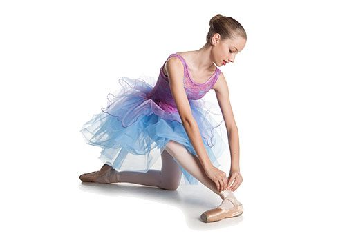 RAD Ballet Exam Schedule: Thursday 6th September